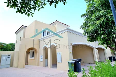 3 Bedroom Villa for Sale in Arabian Ranches, Dubai - Exclusive 3E | Close to Community Centre | Single Row