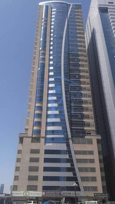 فلیٹ 3 غرفة نوم للبيع في الخان، الشارقة - شقة في برج ريفييرا الخان 3 غرف 600000 درهم - 4147773