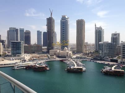 Luxurious 3BR w/ Maid R I Full Marina View