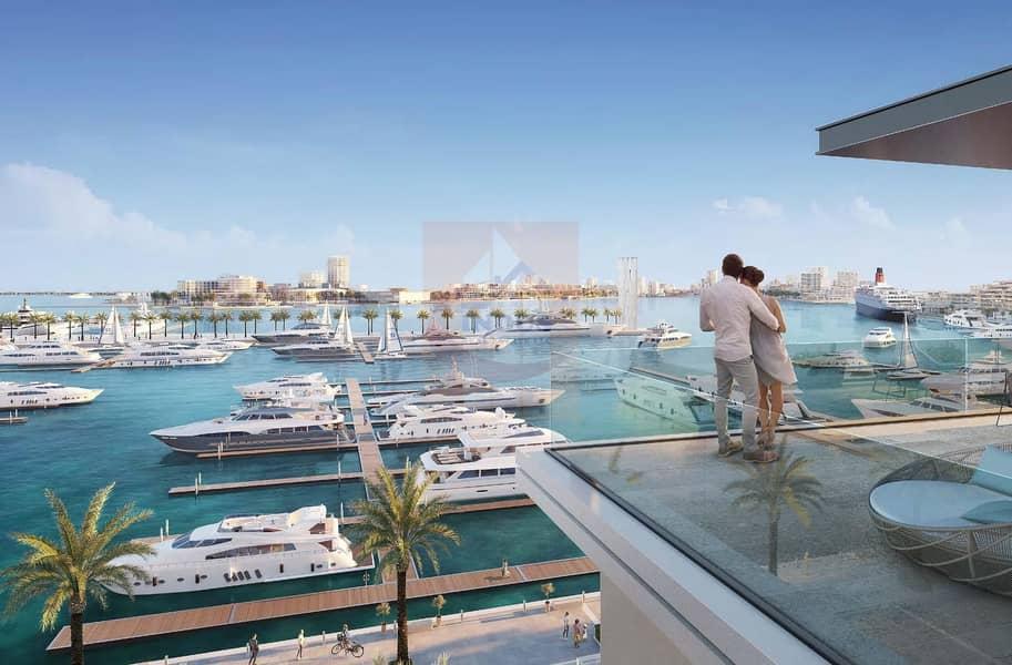 Waterfront Living|Sirdhana at MINA RASHID
