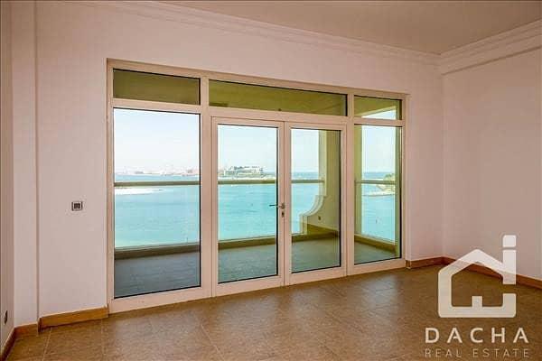 2 Sea View / Type D / Jash Falqa / Vacant