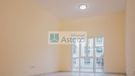 1 Bedroom Apartment for Rent in Discovery Gardens, Dubai - 12 cheques accepted - 1 bedroom near carrefour - Utype