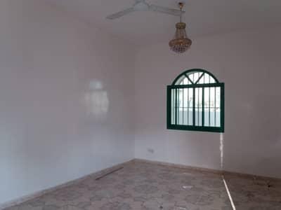 3 Bedroom Villa for Rent in Sharqan, Sharjah - 3 BHK Villa with hall, 2 baths, W A/C, big kitchen in sharqan area. .