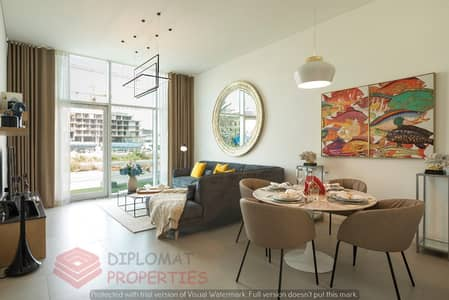 1 Bedroom Flat for Sale in Jumeirah Village Circle (JVC), Dubai - 1