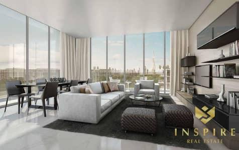2 Bedroom Apartment for Rent in Dubai Hills Estate, Dubai - 2Bhk| Mulberry Park Heights| Dubai Hills