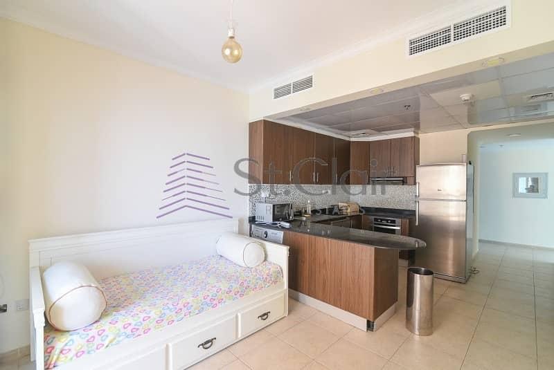 2 Elite Residence   Full Sea And Marina View