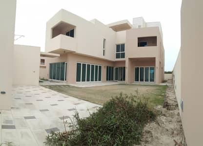 فیلا 5 غرفة نوم للايجار في واجهة دبي البحرية، دبي - 5+MAID+MAJLIS VILLA | ONLY 140K + 1 MONTH FREE