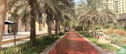 Garden Homes Palm Jumeirah