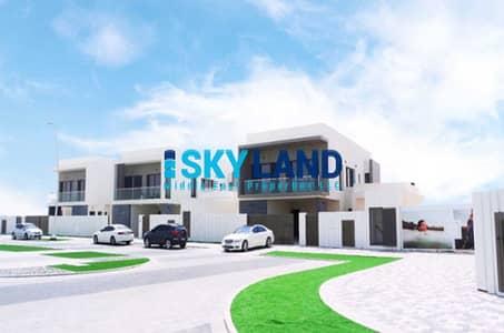 فیلا 2 غرفة نوم للبيع في جزيرة ياس، أبوظبي - 2Bedrooms Villa in Yas Acres ! Handover 2020