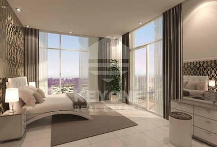 Ready | One Prestigious Bedroom Apartment