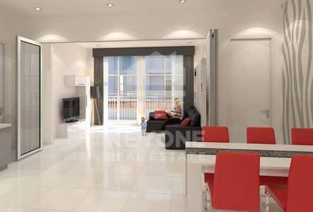 فلیٹ 2 غرفة نوم للبيع في الفرجان، دبي - Magnificent Fully Furnished 2BR | Ready