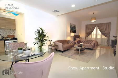 Studio for Sale in Dubai Sports City, Dubai - 4%DLD Waiver/ Ready to Move In / 5% Service Charge Free