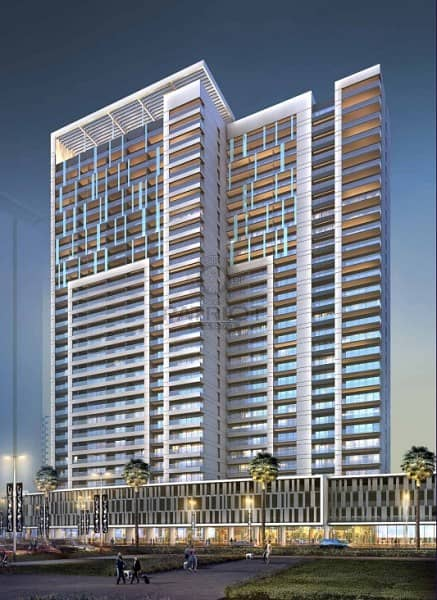 Luxury Two Bedroom For Sale Business Bay