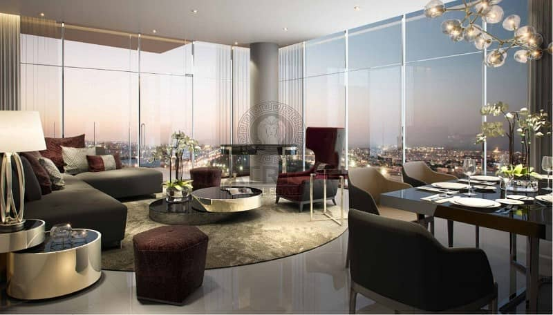 13 Luxury Two Bedroom For Sale Business Bay