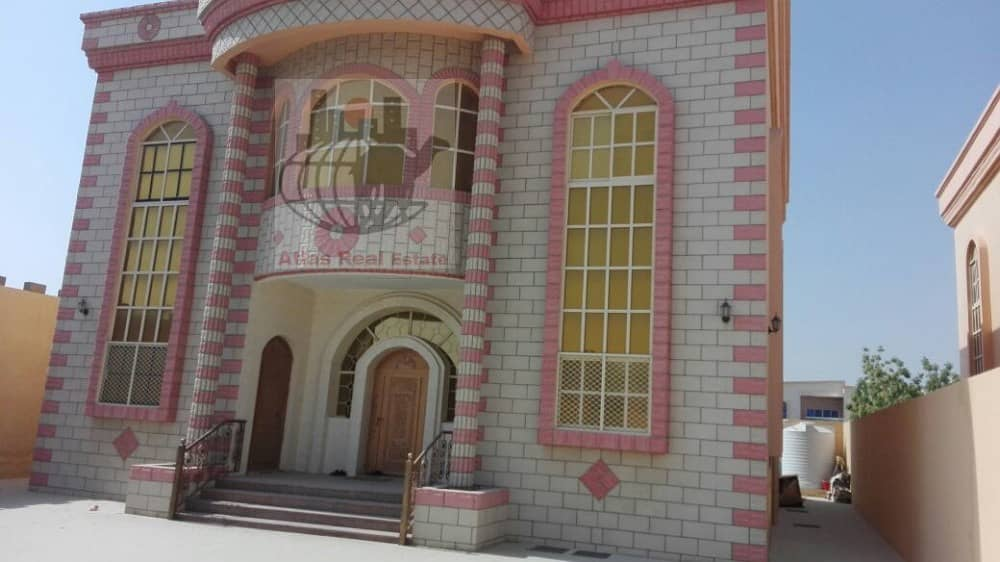 Villa for Sale Ajman - Al-Rwada 3-Freehold for all nationalities