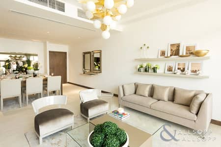 شقة 2 غرفة نوم للبيع في قرية جميرا الدائرية، دبي - Two Bedroom Apartment | Hameni Residence