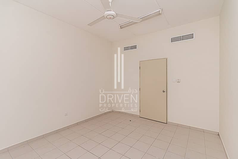 2 Well Maintained 210 Bedrooms Labour Camp