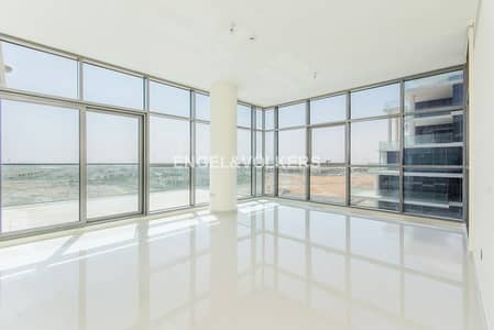 2 Bedroom Flat for Rent in DAMAC Hills (Akoya by DAMAC), Dubai - Appliances|Closed Kitchen |15 days Free