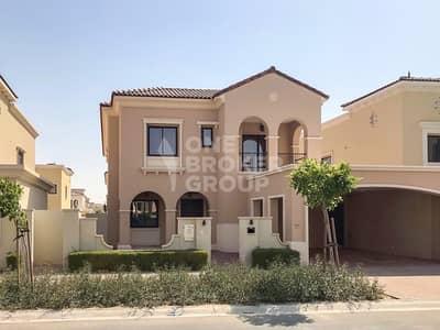 فیلا 5 غرفة نوم للبيع في المرابع العربية 2، دبي - 5 Year Payment Plan