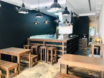 Shop for Sale in Jumeirah, Dubai - Fitted Restaurant Business for Sale in Jumeirah-3,Dubai-UAE