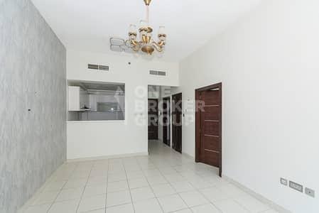 فلیٹ 1 غرفة نوم للايجار في مدينة دبي للاستديوهات، دبي - Big Layout