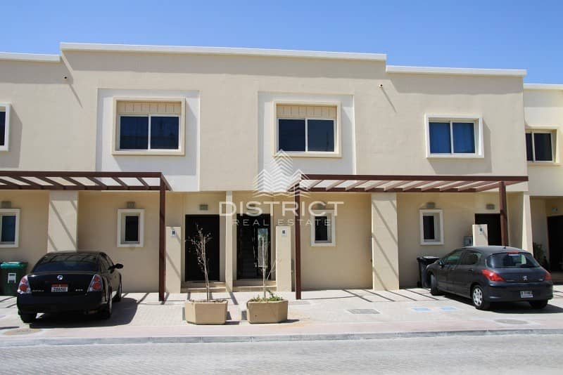 Arabian Style 3BR Villa Lowest Price Available