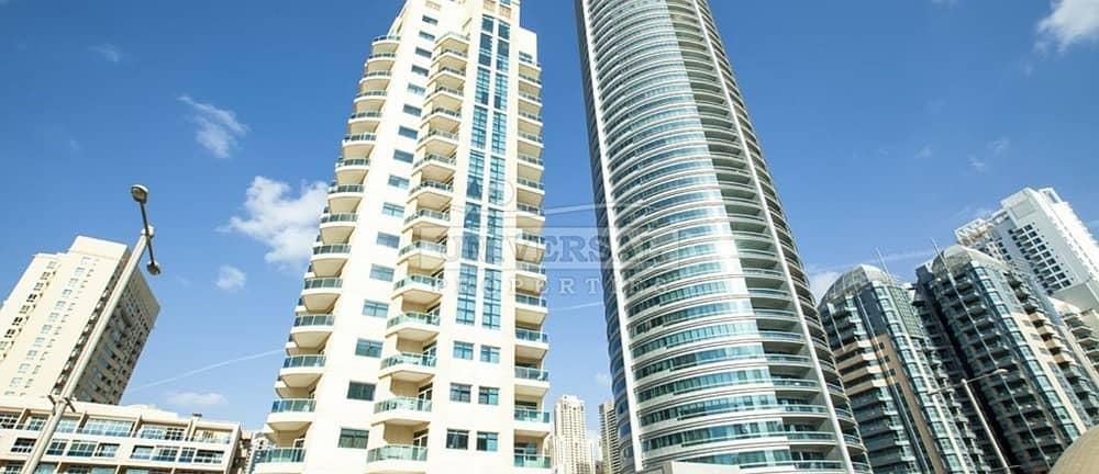 SPACIOUS STUDIO CITY OPEN VIEW AJMAN HORIZON TOWER
