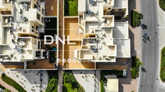 3 Bedroom Townhouse for Rent in Reem, Dubai - Corner Plot | 3 BR Type A | Large Plot