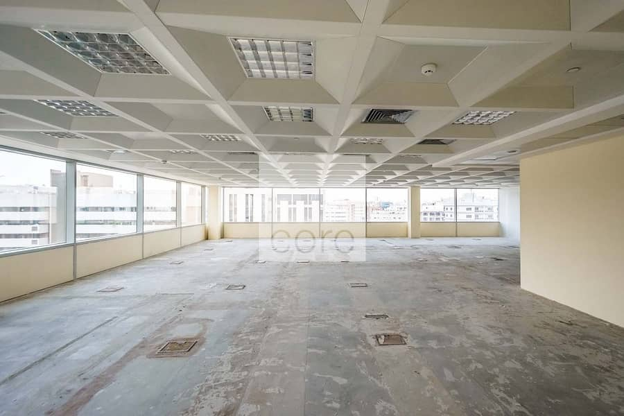 Fitted Office | High Floor | Chiller Incl