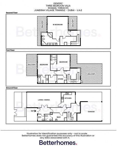 12 3 Bed   Maid   Study   Tenanted   Luxury