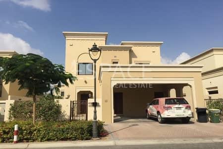 4 Bedroom Villa for Rent in Arabian Ranches 2, Dubai - 4 Bedroom Villa in Casa   Available July 2019
