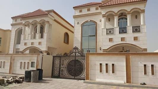 فيلا بناء شخصي جديد للبيع بالقرب من طريق الشيخ عمار