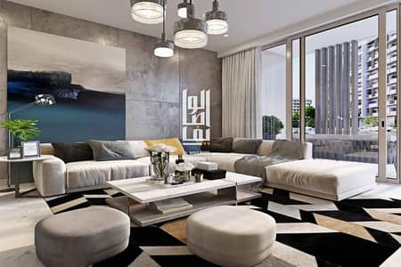 3 Bedroom Townhouse for Sale in Mohammad Bin Rashid City, Dubai - 8 years payment plan ! Brand New 3 Bedroom  | Zero  Commission!