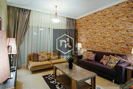 1 Bedroom Flat for Sale in Downtown Dubai, Dubai - Fully Furnished Perfect Condition 1 Bedroom