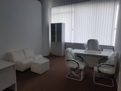 Corporate Office For Just AED 40
