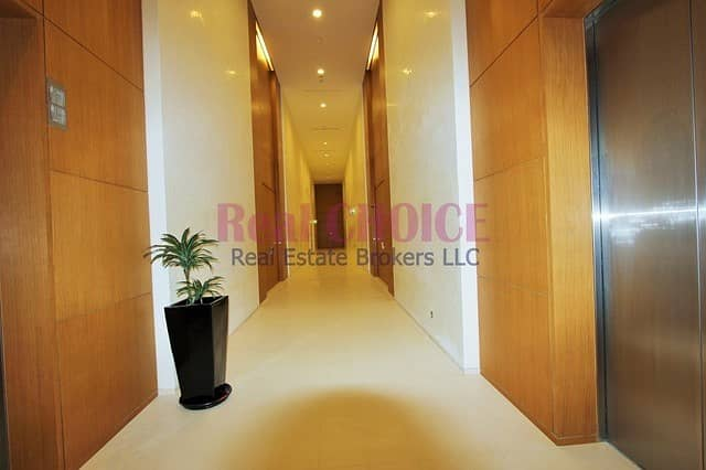 13 Rented Property|Spacious Mid Floor 1BR Apartment