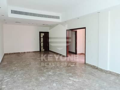 Closed Kitchen | Spacious | Maids and Storage Room