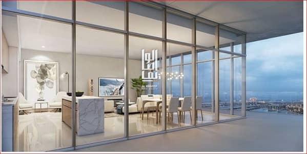 1 Bedroom Apartment for Sale in Dubai Harbour, Dubai -  3 years installments..
