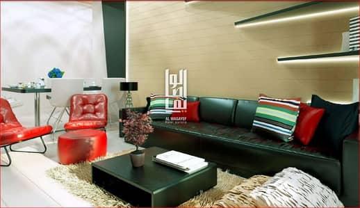 استوديو  للبيع في دائرة قرية جميرا JVC، دبي -  Studio in JVC with 7 years installments