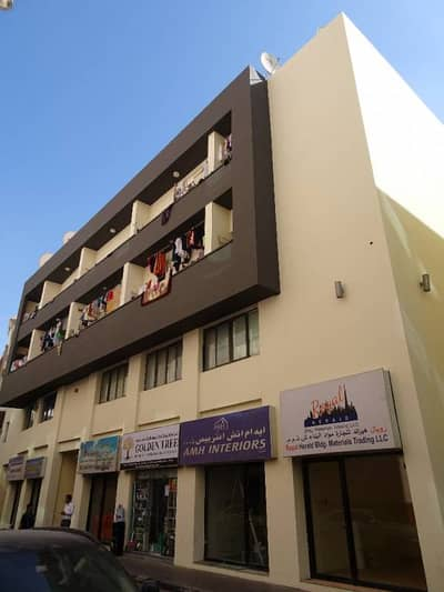 Shop for Rent in Deira, Dubai - AED. 30,000/ Shop  Available in Naif, Road  (Reduced Price- for limited time offer only)