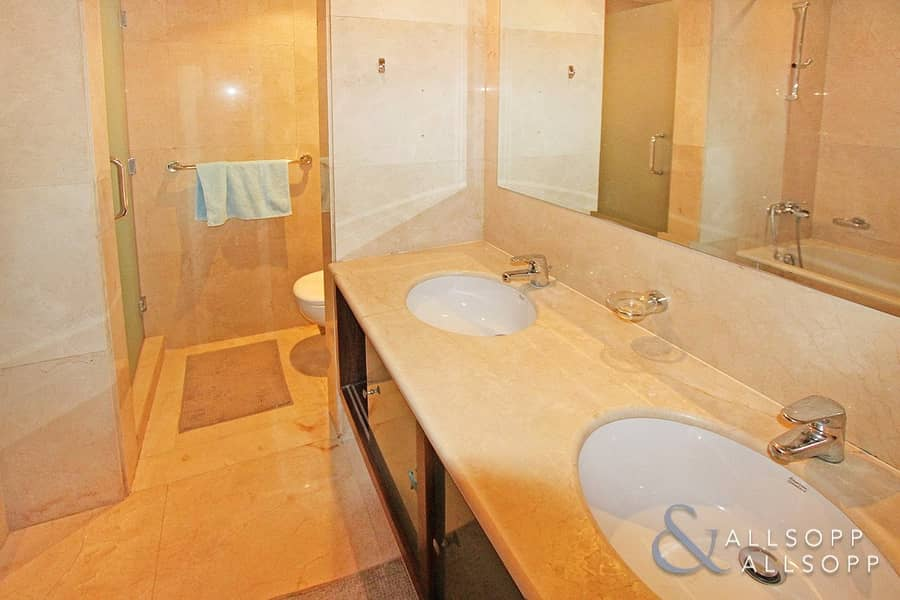 10 Two Bedroom | Full Marina View | Vacant