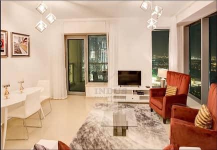 2 Bedroom Flat for Sale in Downtown Dubai, Dubai - High floor | Full Burj & Fountain Views| 2BR Apt