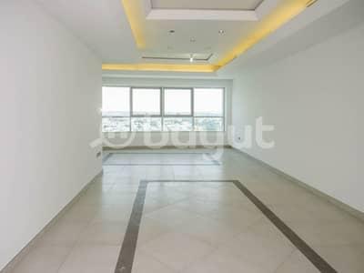 فلیٹ 4 غرف نوم للايجار في الخالدية، أبوظبي - 4 bedroom
