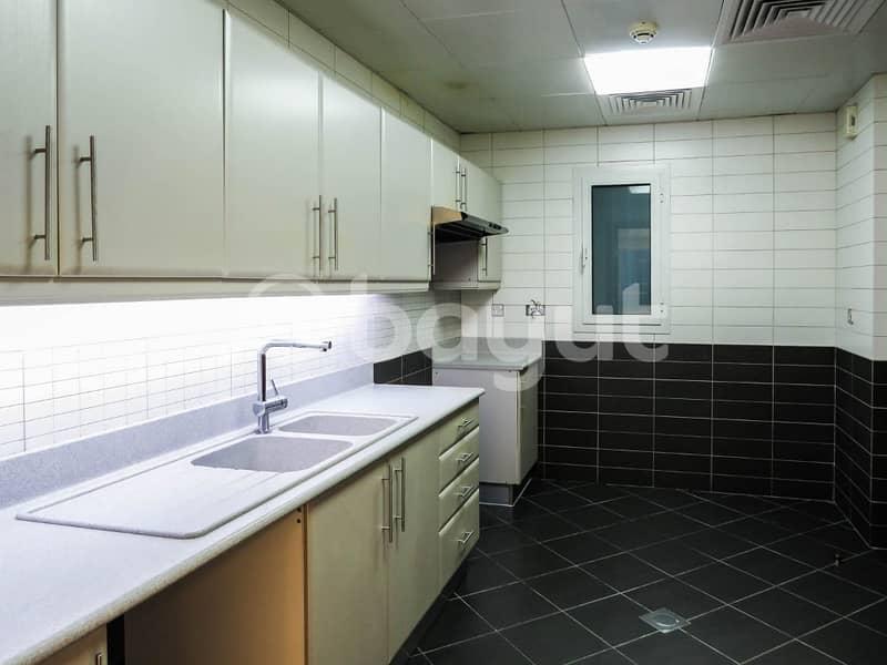 14 3 Bedroom Apartment