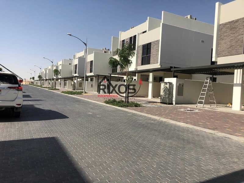 4bed Villa- Ready to Move - 2.5 Years Post Handover Plan