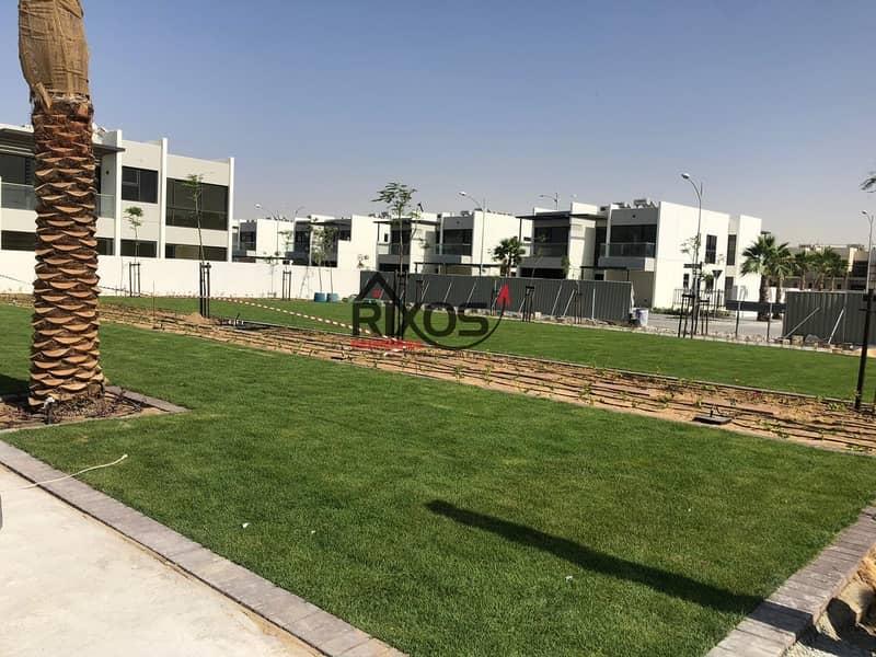 2 4bed Villa- Ready to Move - 2.5 Years Post Handover Plan