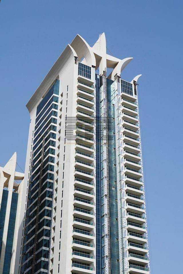 2 TAMWEEL  2 BED ROOM + MAIDS WITH FULL LAKE VIEW @ 120000 IN JLT