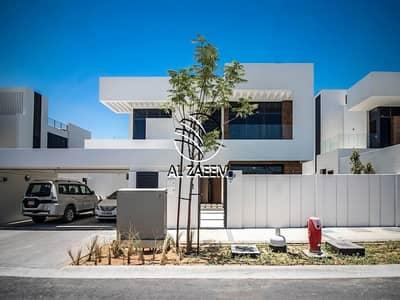 فیلا 4 غرفة نوم للبيع في جزيرة ياس، أبوظبي - فیلا في غرب ياس جزيرة ياس 4 غرف 4156000 درهم - 4149887