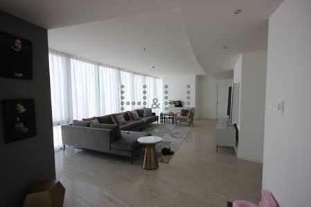 فلیٹ 3 غرفة نوم للبيع في القرية التراثية، دبي - Large 3 bedroom | High floor | Creek view