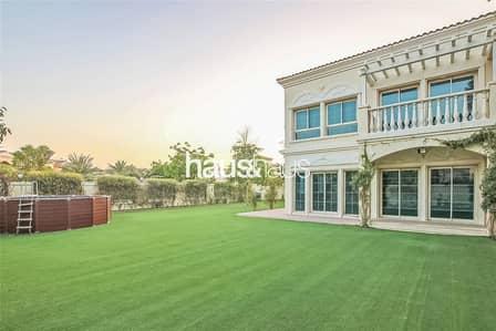 فیلا 2 غرفة نوم للبيع في مثلث قرية الجميرا (JVT)، دبي - New Kitchen   Large Corner Plot   District 8